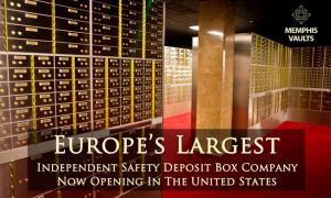 Safety Deposit Boxes Memphis